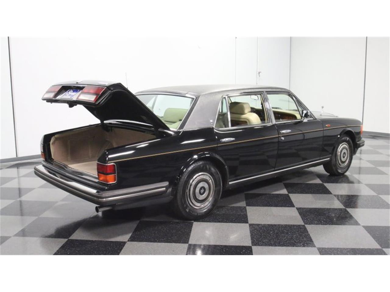 Large Picture of 1988 Silver Spur - $29,995.00 - PKR2