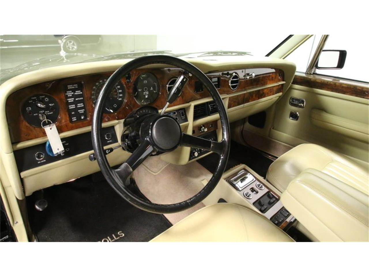 Large Picture of '88 Rolls-Royce Silver Spur - $29,995.00 - PKR2