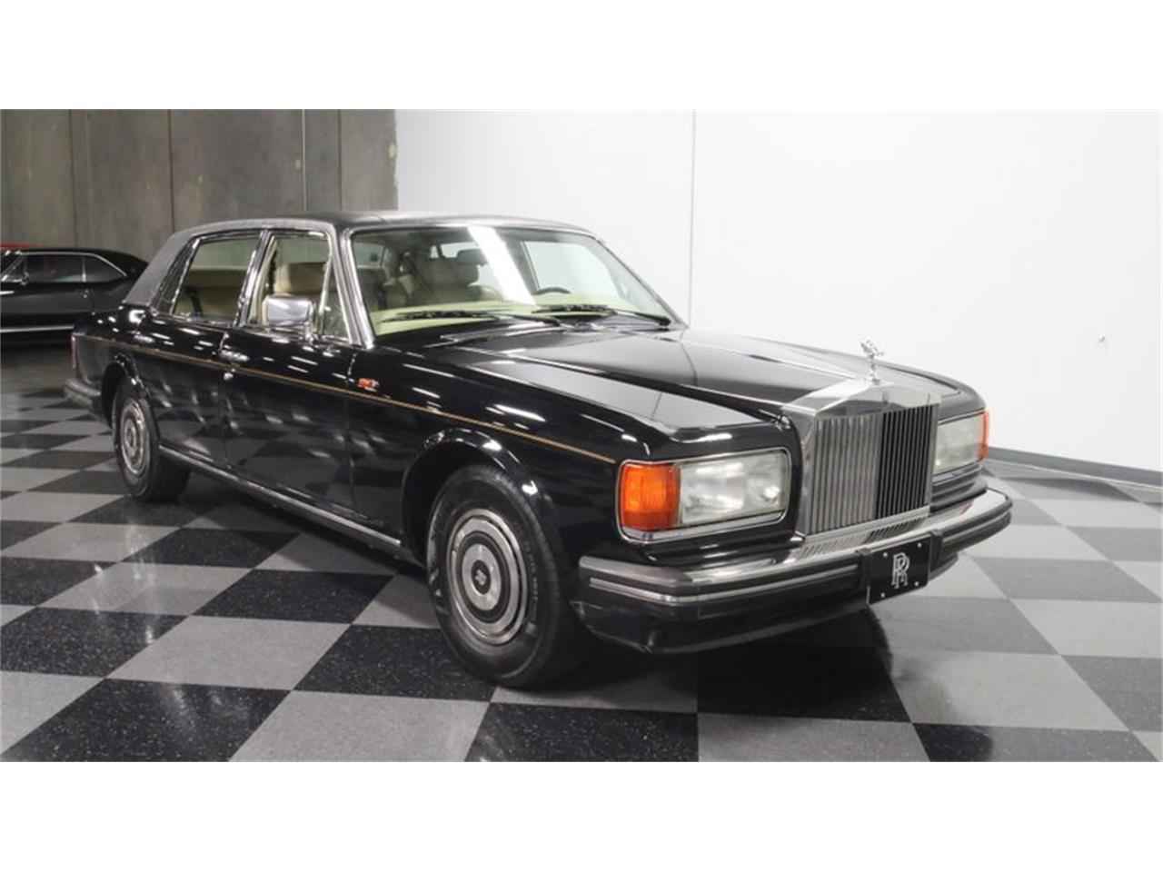 Large Picture of 1988 Silver Spur located in Georgia - $29,995.00 - PKR2