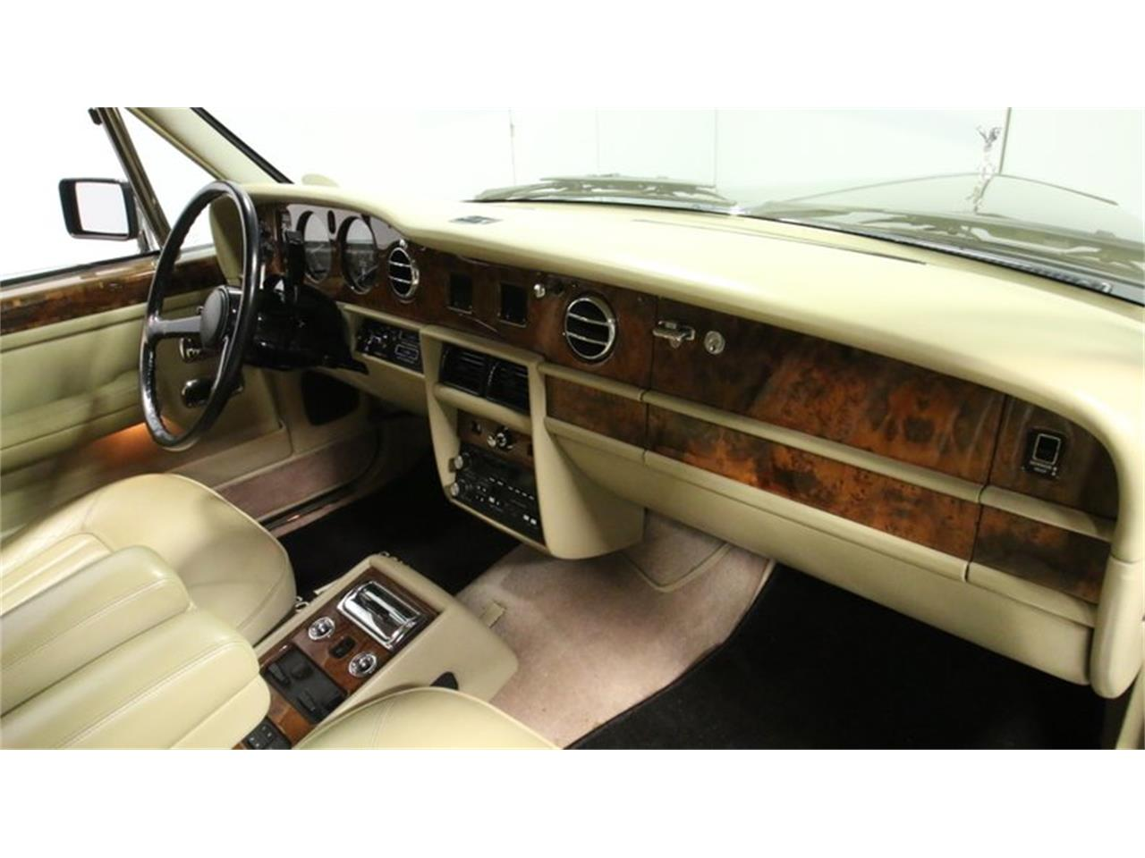 Large Picture of 1988 Rolls-Royce Silver Spur located in Georgia - $29,995.00 Offered by Streetside Classics - Atlanta - PKR2