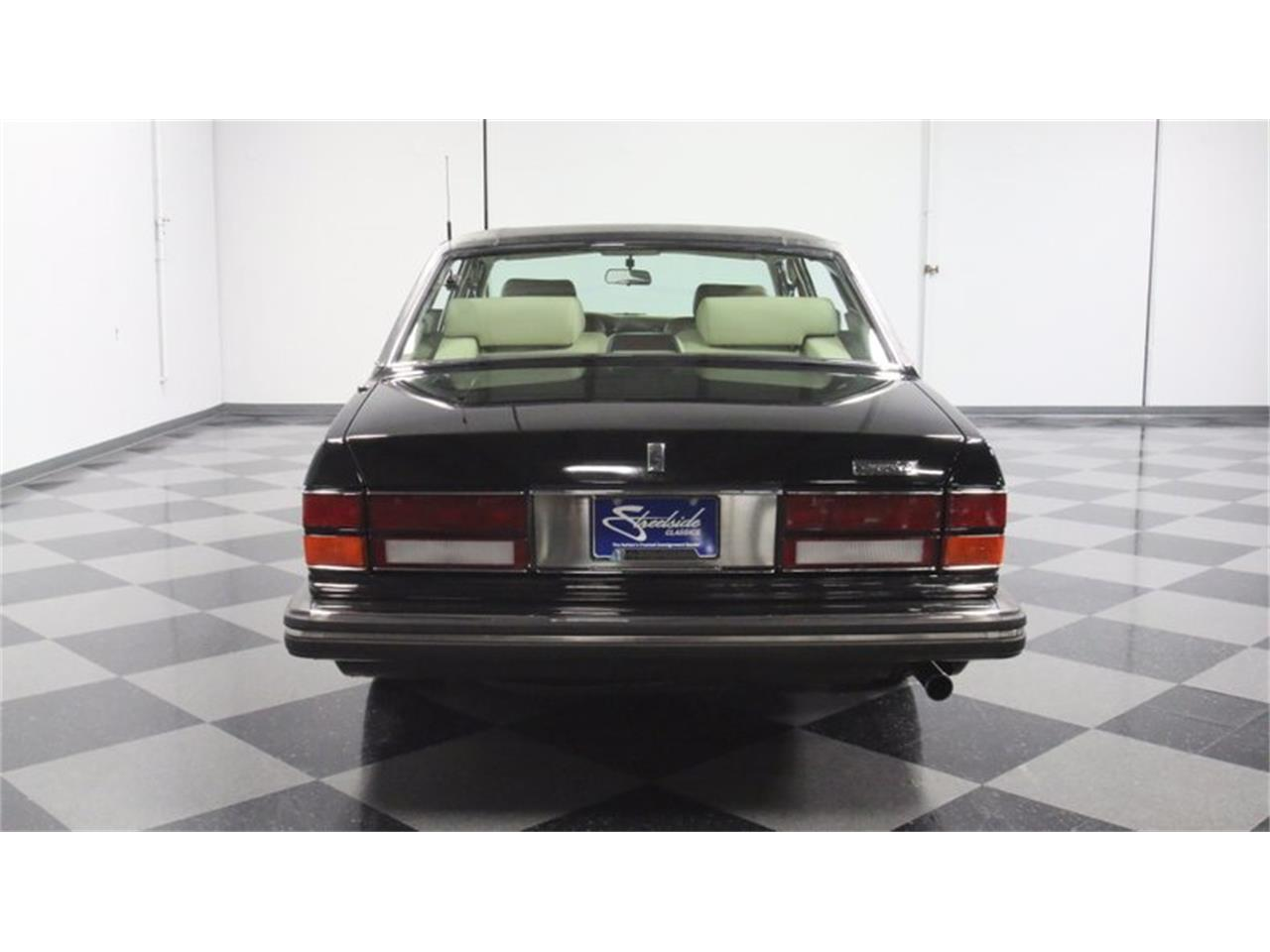 Large Picture of '88 Silver Spur located in Georgia - PKR2