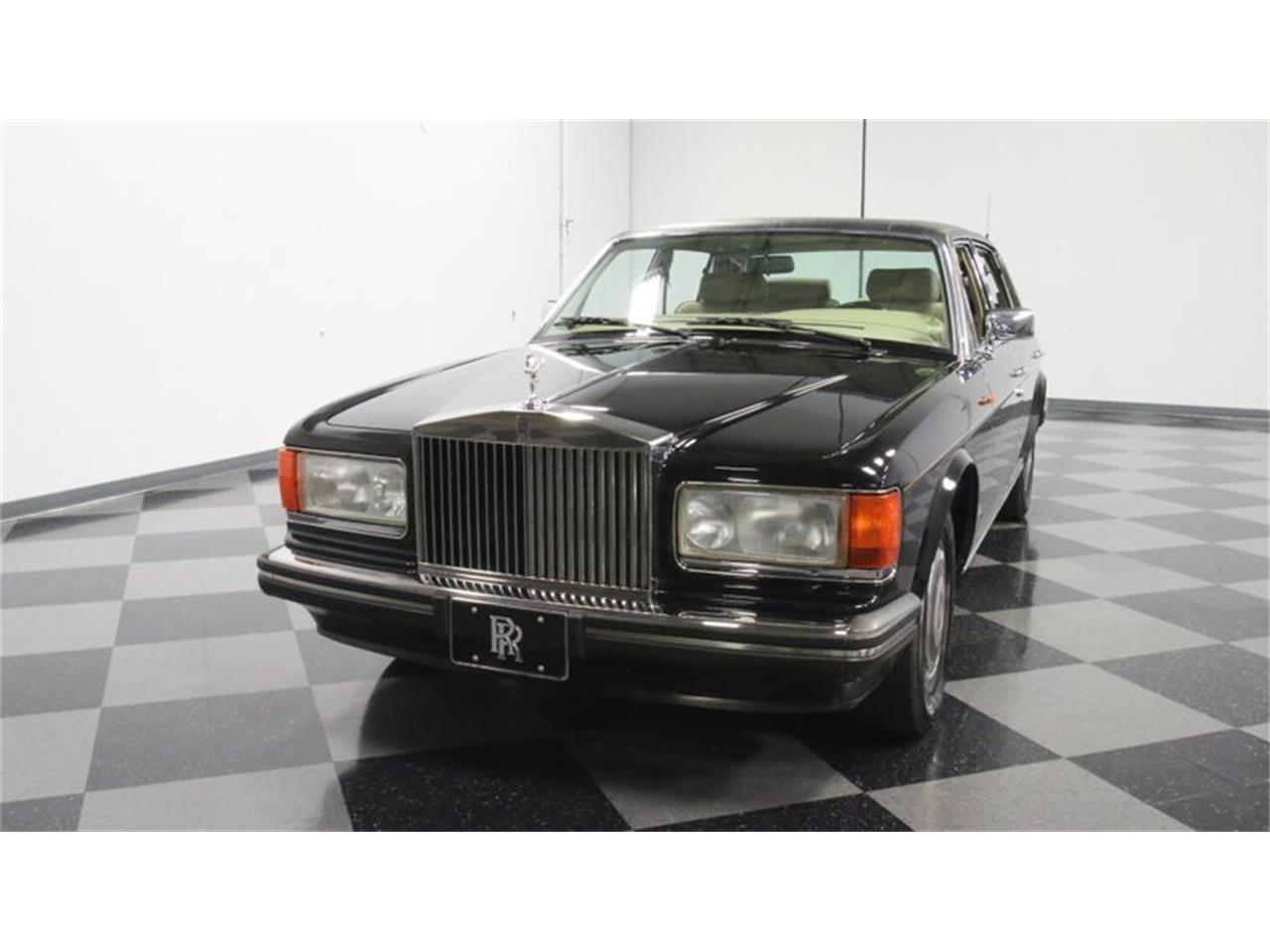 Large Picture of 1988 Silver Spur located in Lithia Springs Georgia - $29,995.00 Offered by Streetside Classics - Atlanta - PKR2