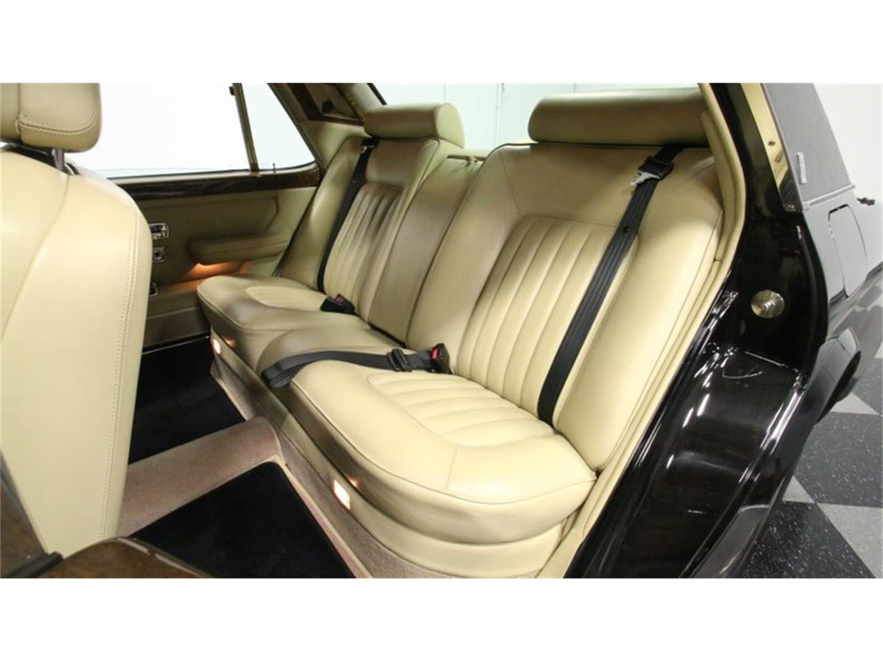 Large Picture of 1988 Rolls-Royce Silver Spur - $29,995.00 Offered by Streetside Classics - Atlanta - PKR2