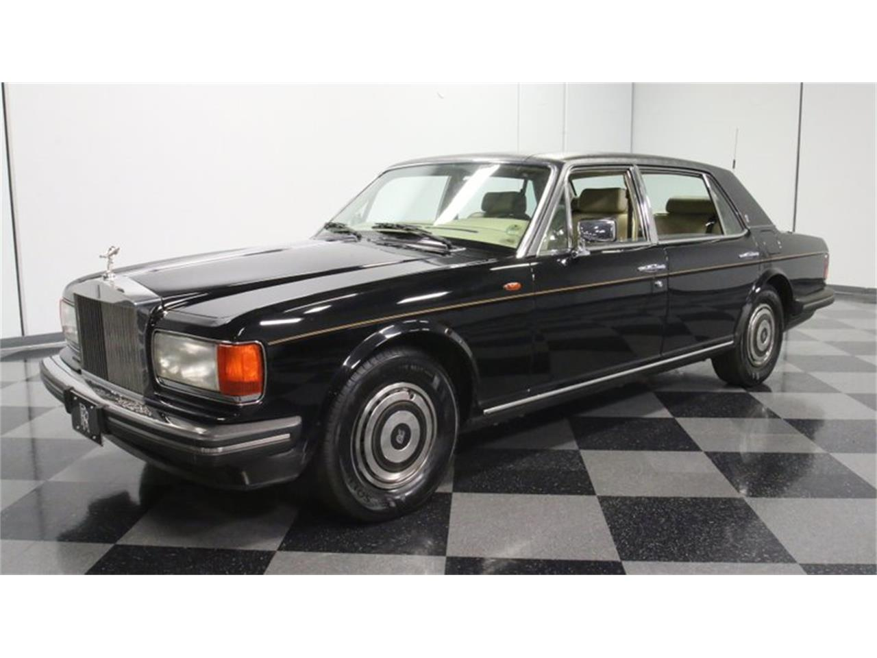 Large Picture of '88 Silver Spur - $29,995.00 Offered by Streetside Classics - Atlanta - PKR2