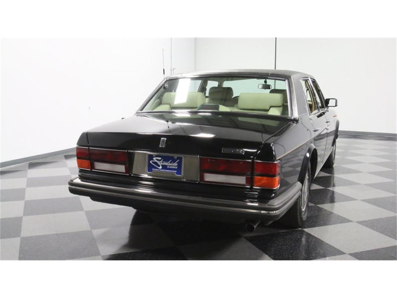 Large Picture of 1988 Silver Spur located in Lithia Springs Georgia - PKR2