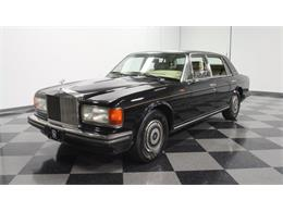 Picture of '88 Rolls-Royce Silver Spur Offered by Streetside Classics - Atlanta - PKR2
