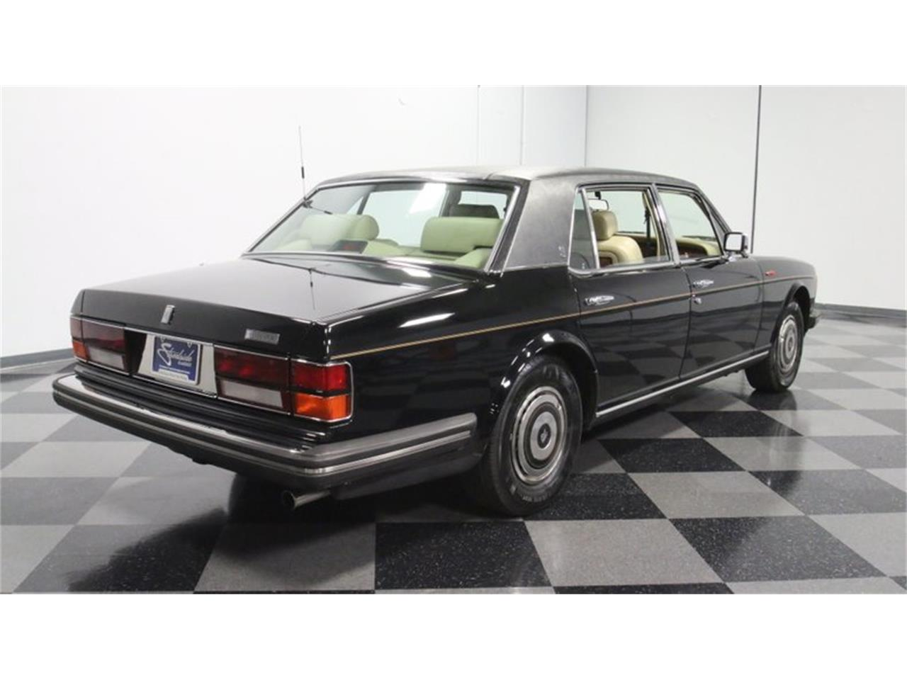 Large Picture of 1988 Silver Spur located in Georgia - PKR2
