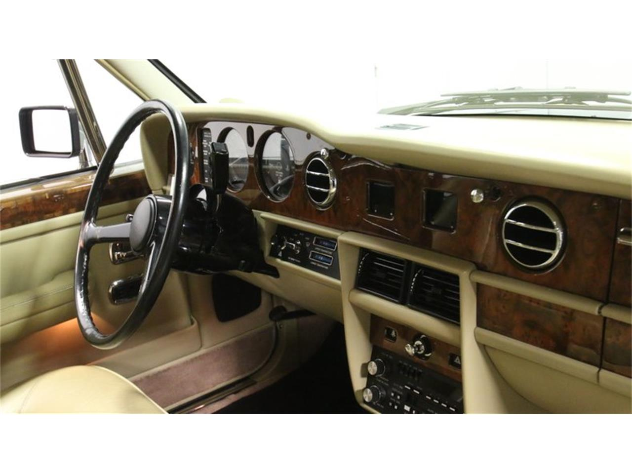 Large Picture of '88 Rolls-Royce Silver Spur located in Georgia - PKR2