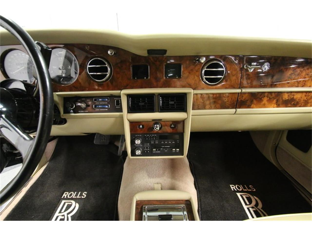 Large Picture of '88 Rolls-Royce Silver Spur located in Lithia Springs Georgia - PKR2