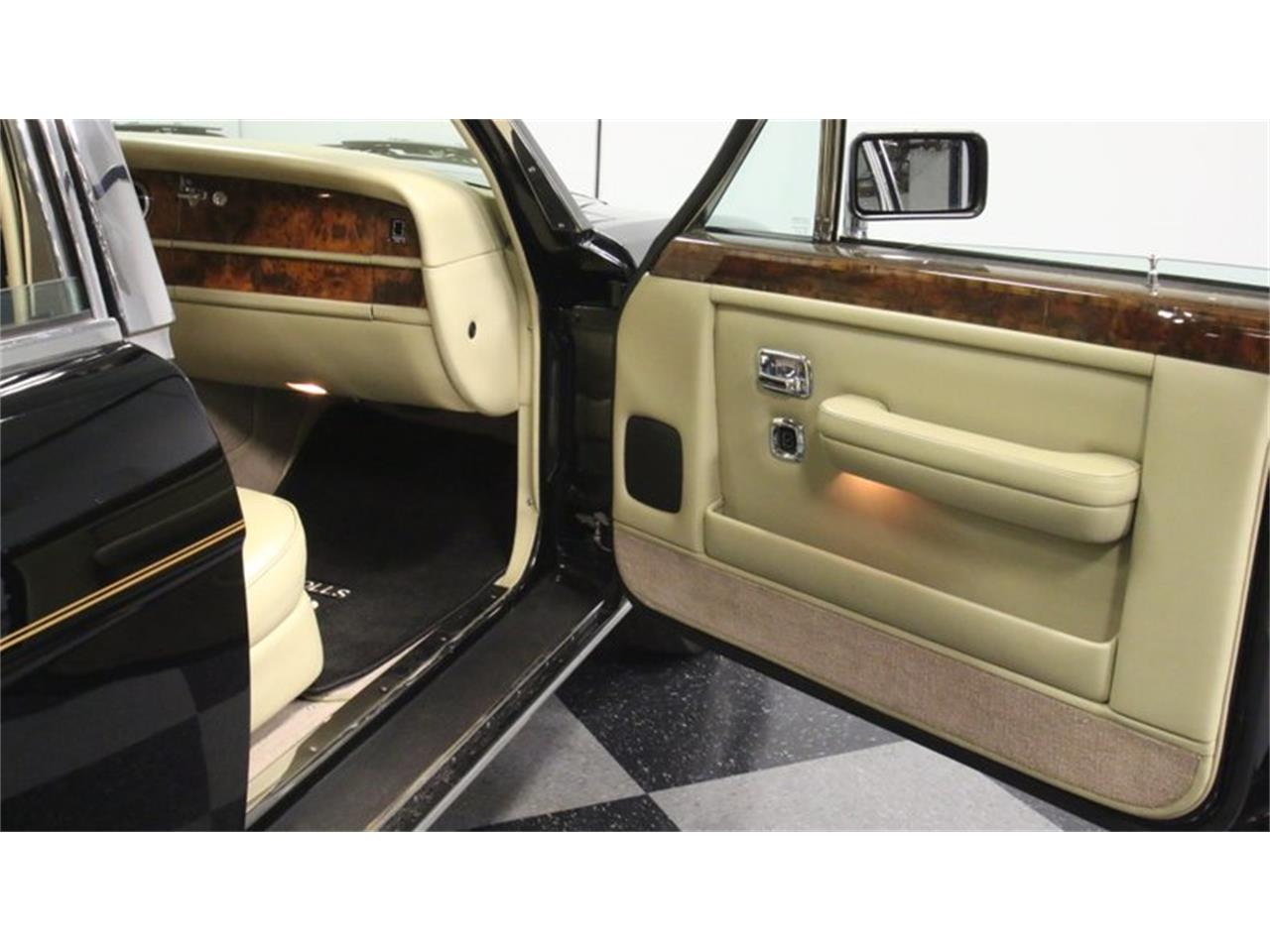 Large Picture of '88 Rolls-Royce Silver Spur - $29,995.00 Offered by Streetside Classics - Atlanta - PKR2