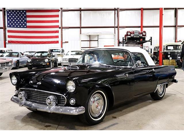 Picture of '55 Thunderbird - PKR5