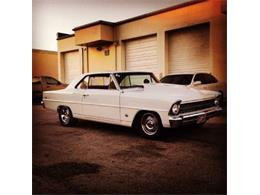 Picture of 1967 Chevrolet Chevy II - PKR9