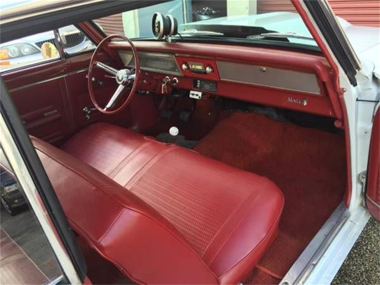 Large Picture of Classic '67 Chevy II Offered by Classic Car Deals - PKR9