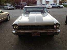 Picture of Classic '67 Chevy II - PKR9