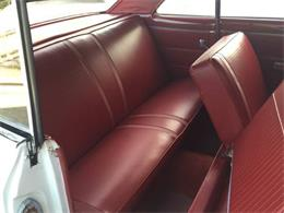 Picture of 1967 Chevy II located in Cadillac Michigan - PKR9