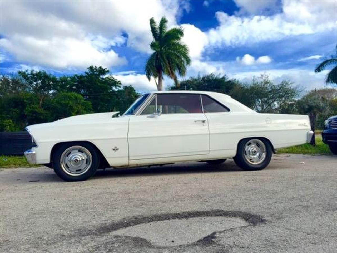 Large Picture of 1967 Chevy II Offered by Classic Car Deals - PKR9