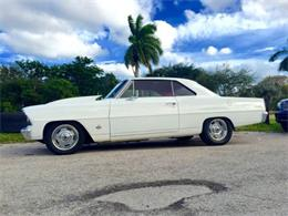 Picture of '67 Chevy II located in Cadillac Michigan - PKR9
