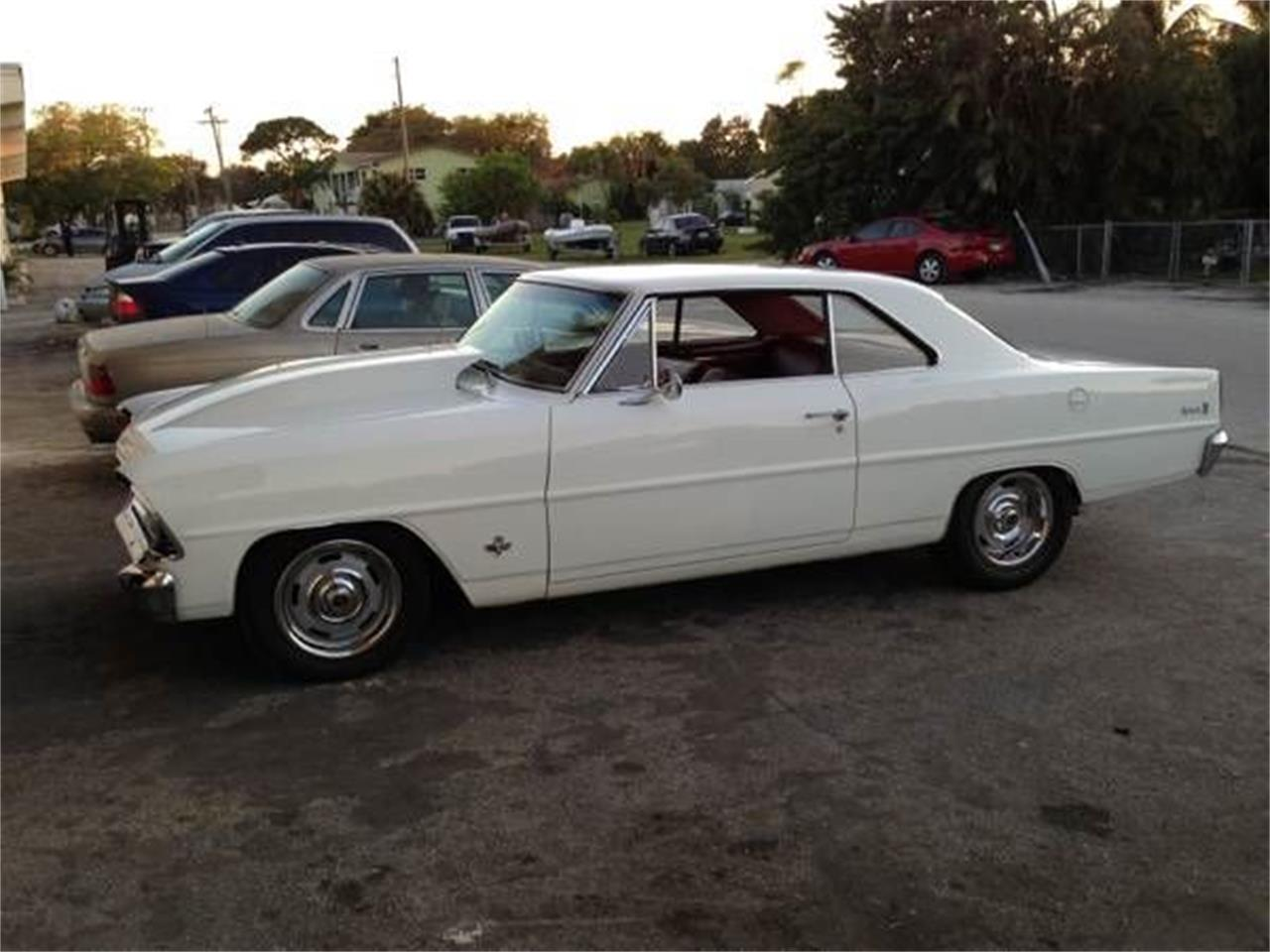 Large Picture of Classic 1967 Chevy II - $40,995.00 Offered by Classic Car Deals - PKR9
