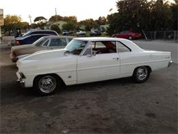 Picture of 1967 Chevy II - $40,995.00 Offered by Classic Car Deals - PKR9