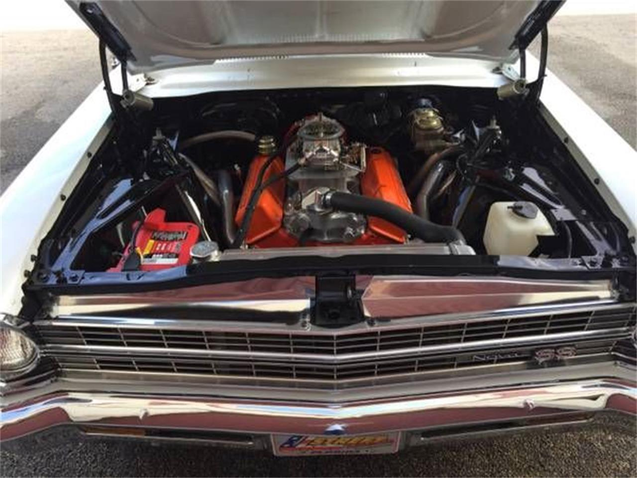 Large Picture of Classic '67 Chevrolet Chevy II located in Cadillac Michigan Offered by Classic Car Deals - PKR9