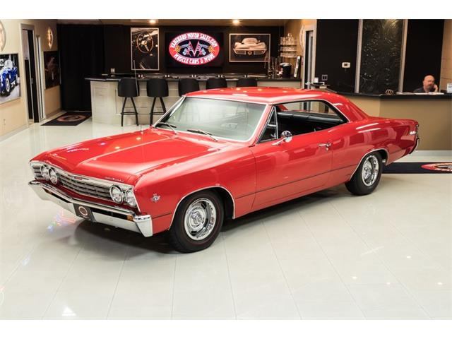 Picture of '67 Chevelle - PKRB