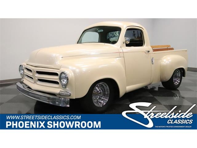 Picture of '56 Pickup - PKRG