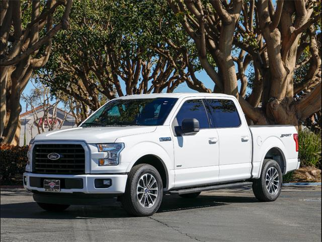 Picture of '16 Ford F150 located in Marina Del Rey California Offered by  - PIGS