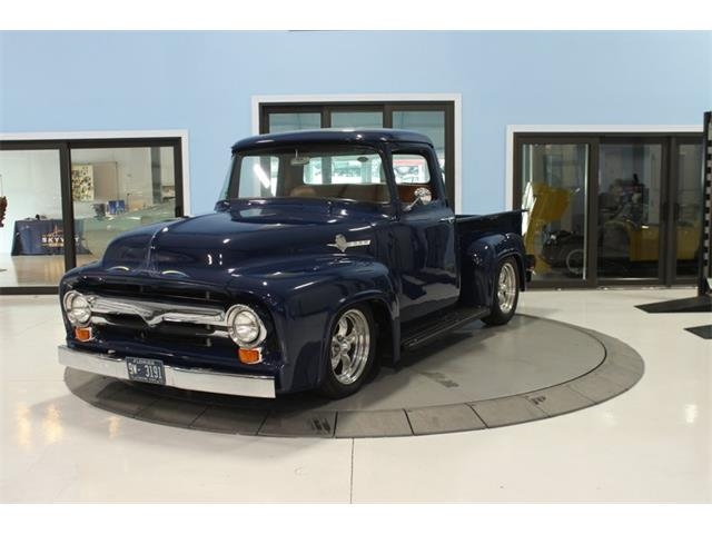 Picture of '56 F100 - PKS5