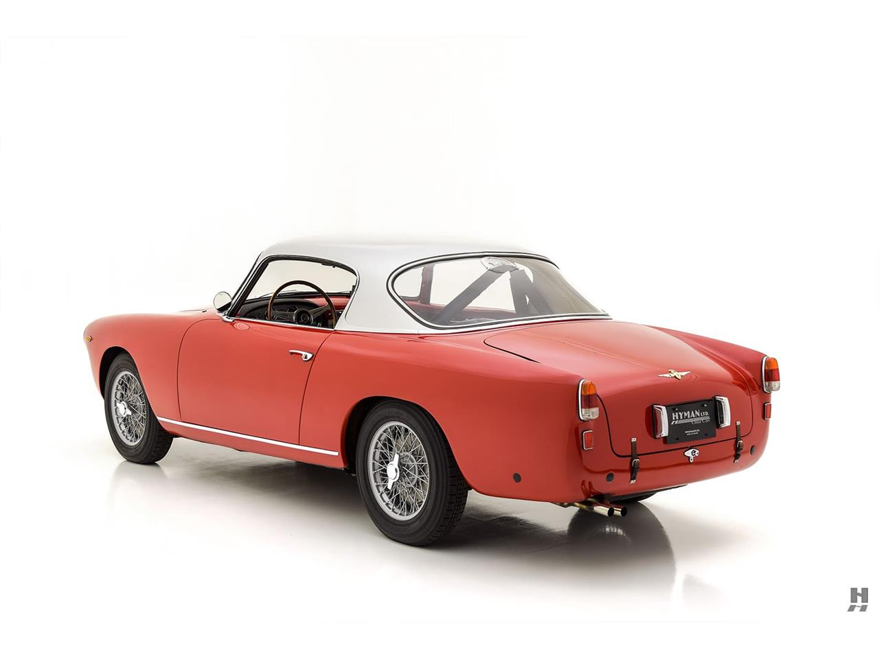 Large Picture of Classic 1957 Alfa Romeo 1900 CSS located in Saint Louis Missouri - $198,500.00 Offered by Hyman Ltd. Classic Cars - PKS7
