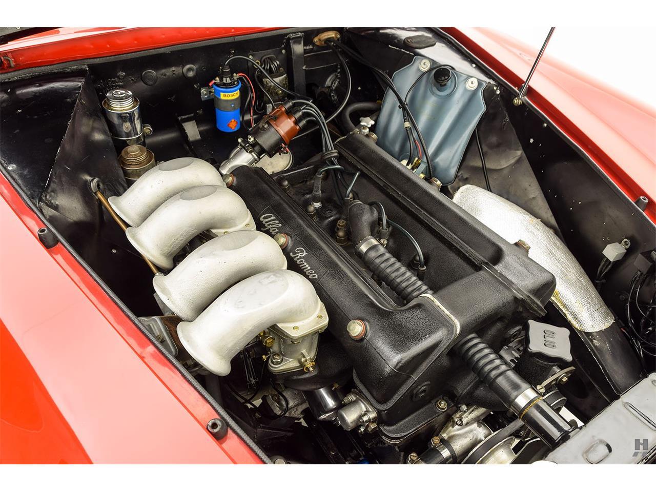 Large Picture of 1957 Alfa Romeo 1900 CSS located in Saint Louis Missouri - PKS7