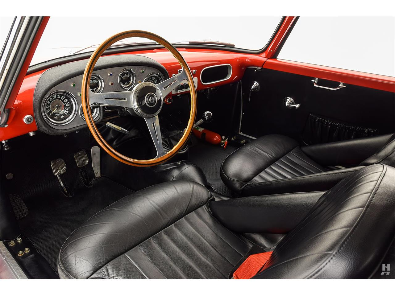 Large Picture of 1957 Alfa Romeo 1900 CSS located in Saint Louis Missouri - $198,500.00 Offered by Hyman Ltd. Classic Cars - PKS7