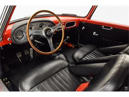 Picture of Classic 1957 Alfa Romeo 1900 CSS Offered by Hyman Ltd. Classic Cars - PKS7