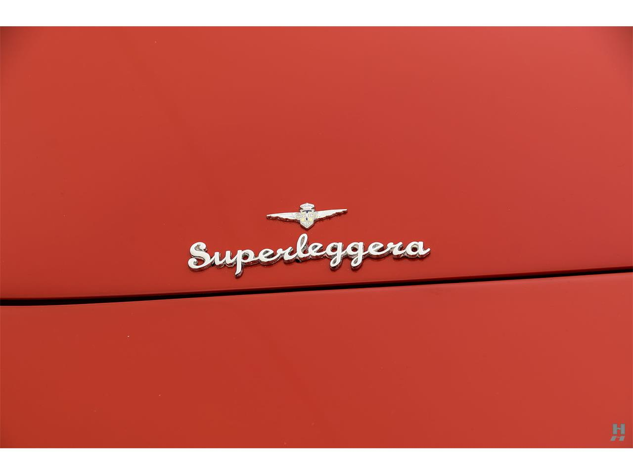 Large Picture of Classic '57 Alfa Romeo 1900 CSS - $198,500.00 Offered by Hyman Ltd. Classic Cars - PKS7
