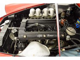 Picture of '57 Alfa Romeo 1900 CSS Offered by Hyman Ltd. Classic Cars - PKS7