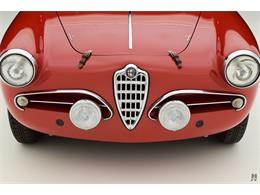 Picture of Classic '57 Alfa Romeo 1900 CSS located in Missouri Offered by Hyman Ltd. Classic Cars - PKS7