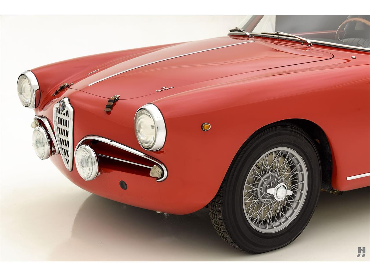 Large Picture of Classic '57 Alfa Romeo 1900 CSS located in Missouri Offered by Hyman Ltd. Classic Cars - PKS7