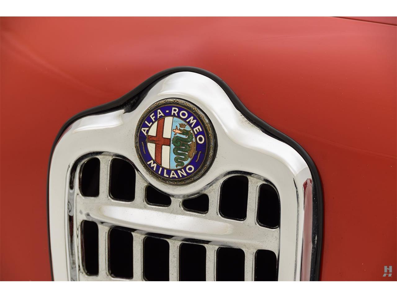 Large Picture of Classic 1957 Alfa Romeo 1900 CSS located in Saint Louis Missouri - PKS7