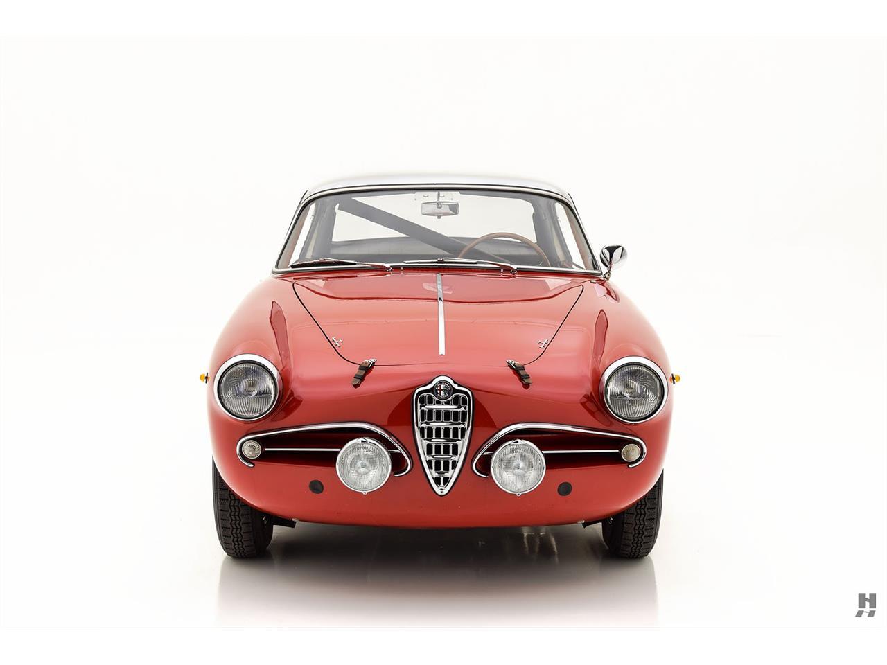 Large Picture of '57 Alfa Romeo 1900 CSS located in Saint Louis Missouri - $198,500.00 - PKS7
