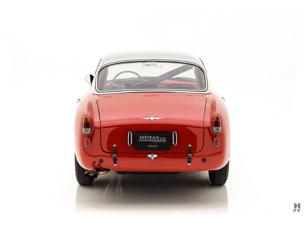 Large Picture of 1957 Alfa Romeo 1900 CSS - $198,500.00 - PKS7