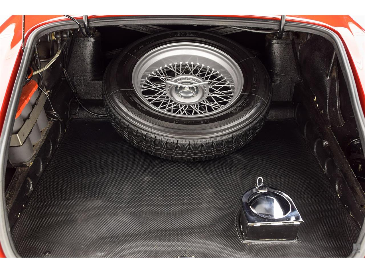 Large Picture of '57 1900 CSS - $198,500.00 Offered by Hyman Ltd. Classic Cars - PKS7