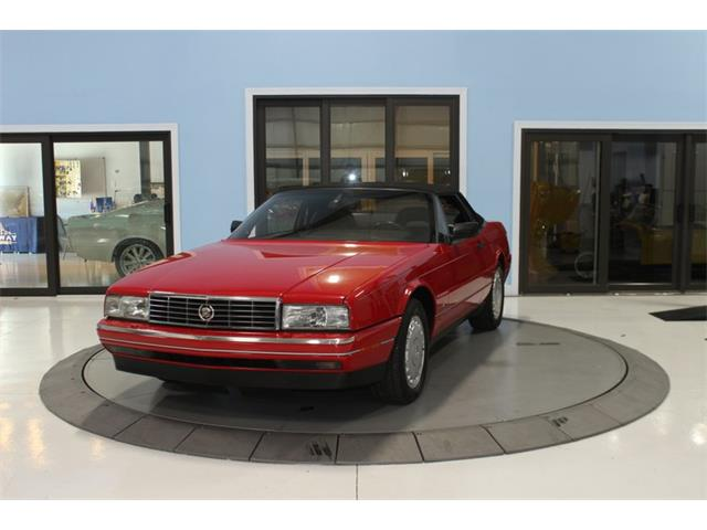 Picture of '90 Allante - PKS9