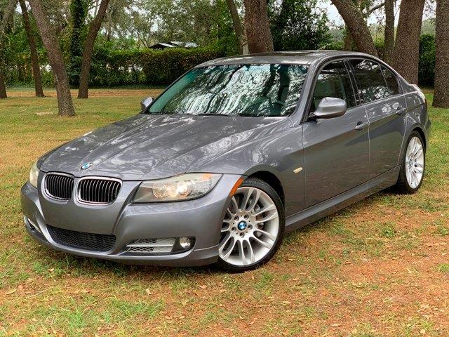 Picture of 2011 BMW 335 Auction Vehicle Offered by  - PIGV