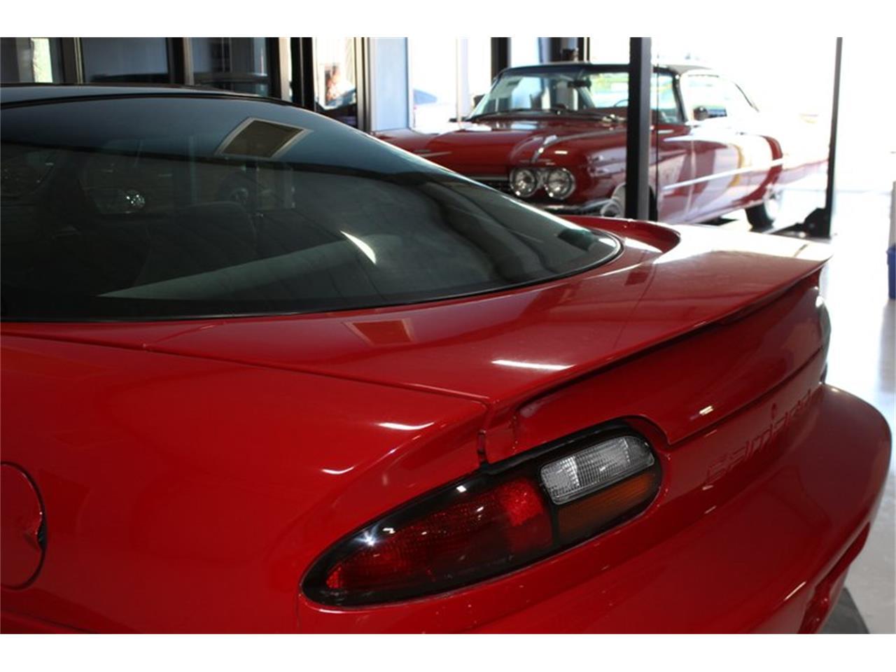 Large Picture of '99 Camaro Z28 - PKSN
