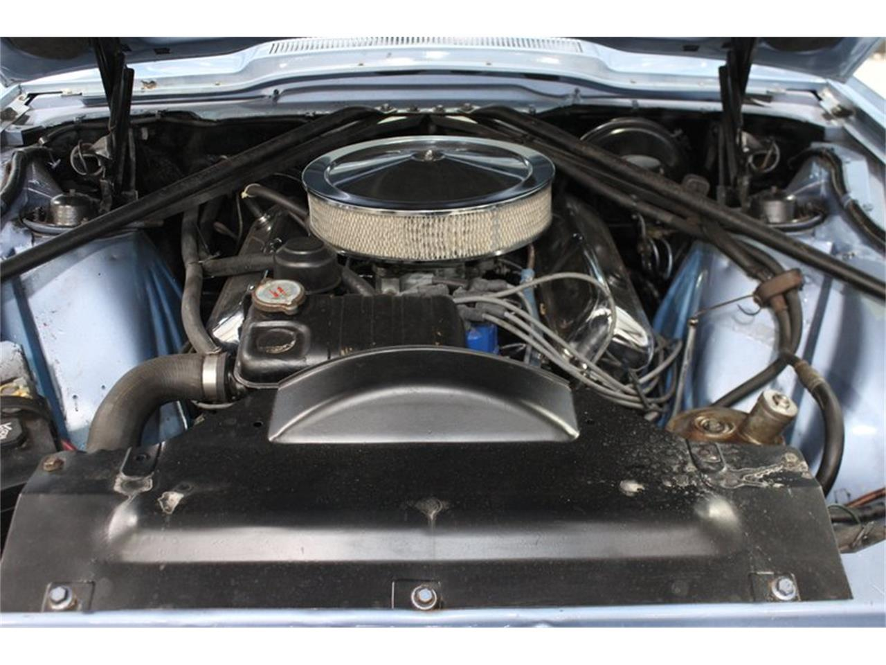 Large Picture of '64 Thunderbird - PKSS