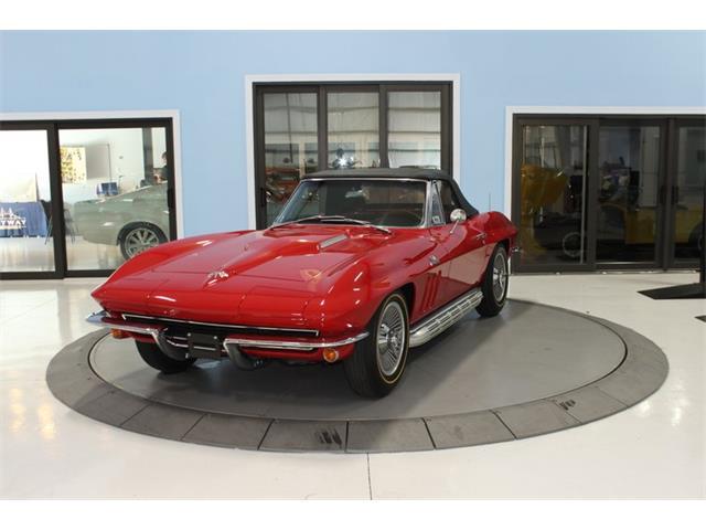 Picture of '65 Corvette - PKT0