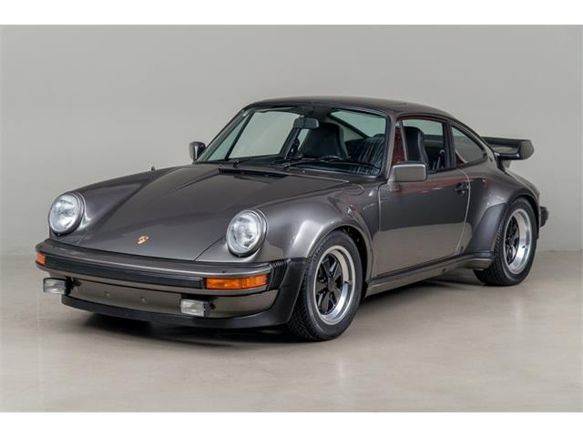Picture of '79 Porsche 930 Turbo located in Scotts Valley California Offered by  - PKT1