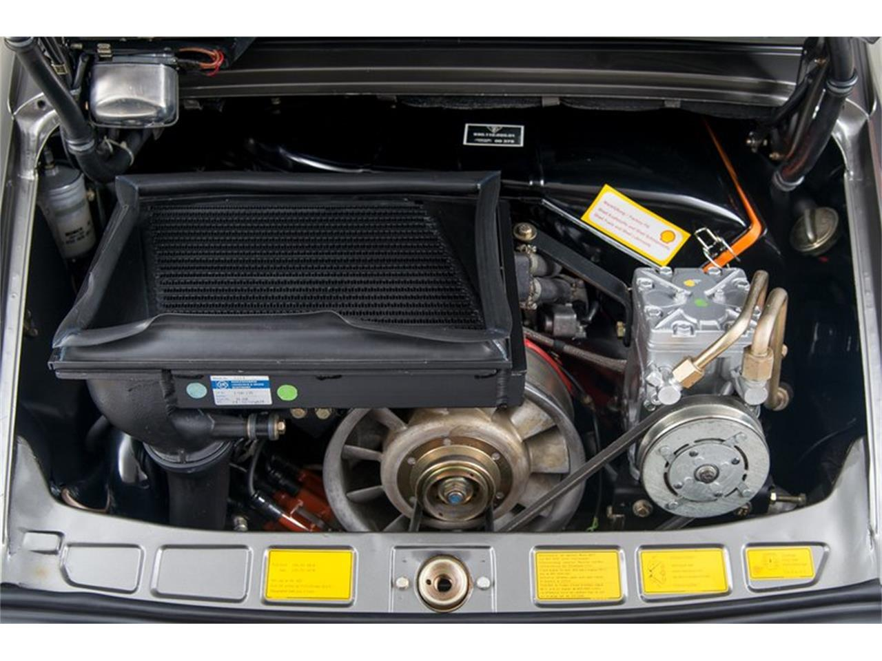 Large Picture of '79 930 Turbo - PKT1