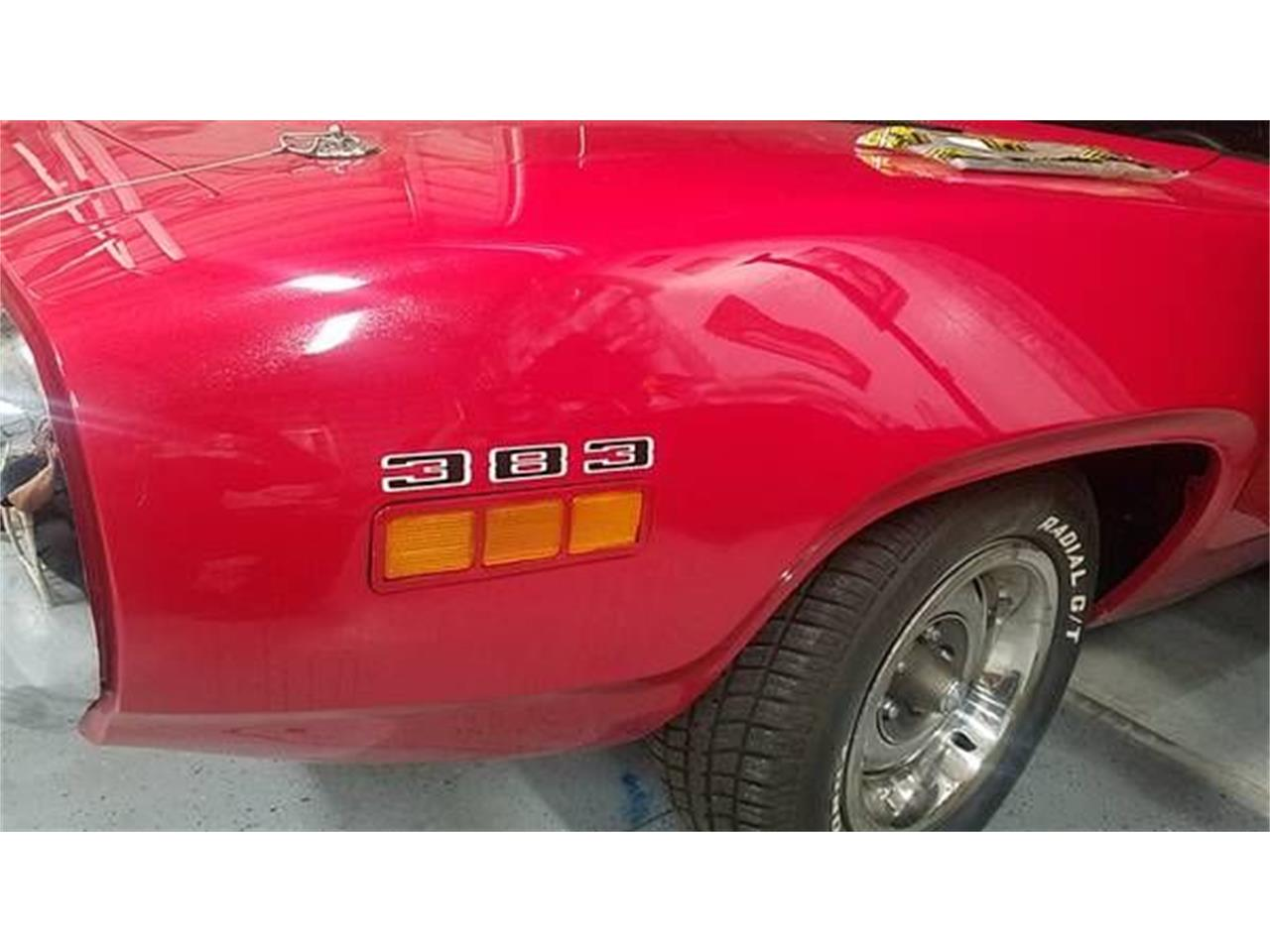 Large Picture of '71 Road Runner - PKT5