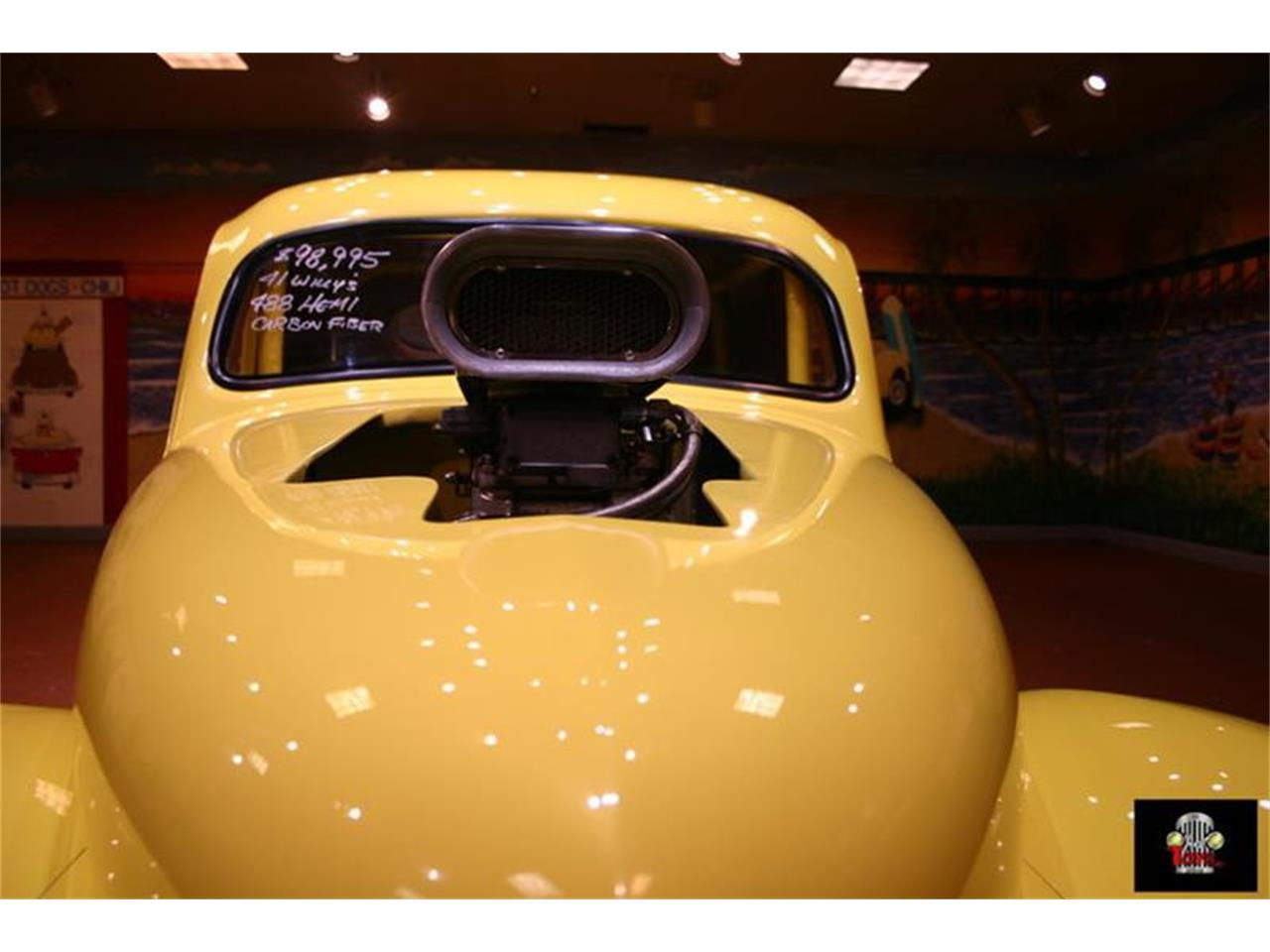 Large Picture of '41 Street Rod - PKT6