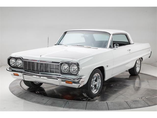 Picture of '64 Impala - PKT8